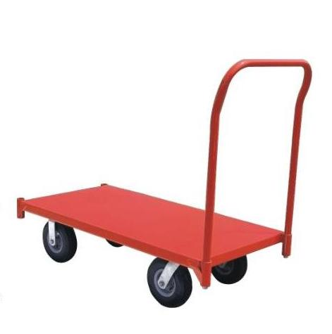 500KG Steel Trolley 1220x610mm