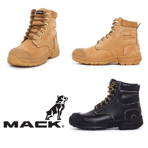 MACK CHASSIS SAFETY BOOT