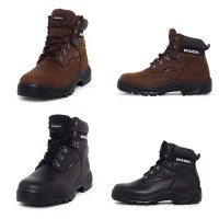 MACK ULTRA NON SAFETY BOOT 1