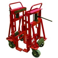 3600KG Hydaulic Furniture Trolley 1