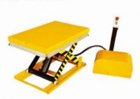 Mini Lift Table 1 Ton Capacity