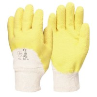 Glove - Latex Glass Gripper XL (Pack of 12)