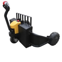 1000KG All Terrain Electric Pallet Jack