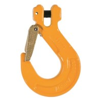 Clevis Sling Hook & Cast Latch