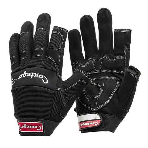 Contego Gloves - Thumb Forefinger Removed