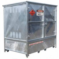 2000L-MAXBund-Metal-Dangerous-Goods-Storage