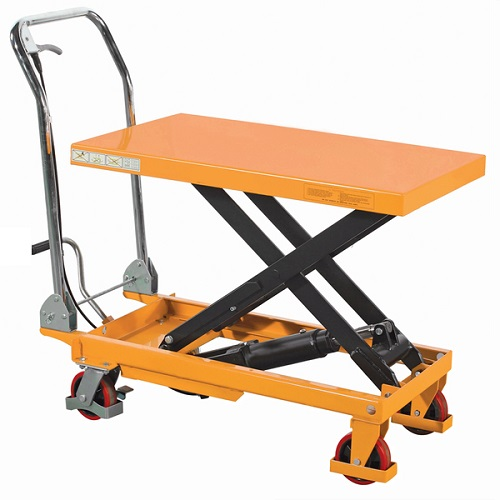150kg Mobile Table Lifter