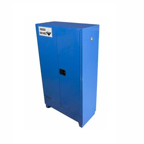 250 Litre Corrosive Safety Cabinet