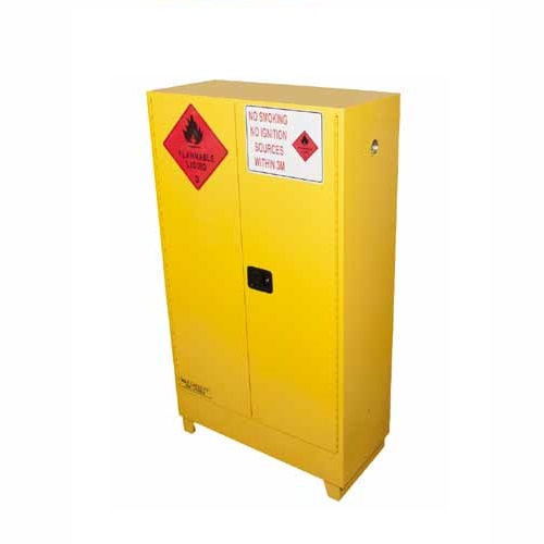 250L-Flammable-Cabinet