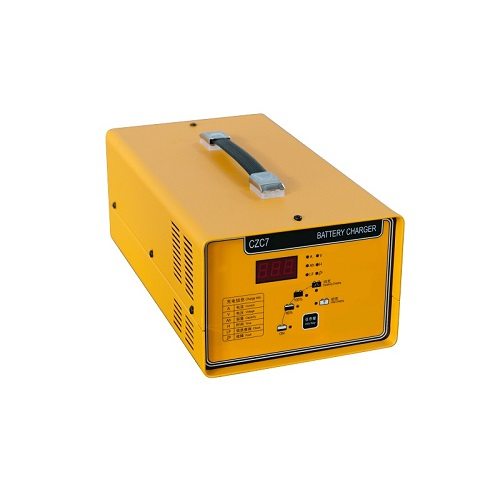 Battery Charger for Electric Forklifts / Electric Pallet Jacks