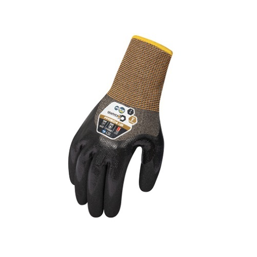 Graphex LQR Gloves