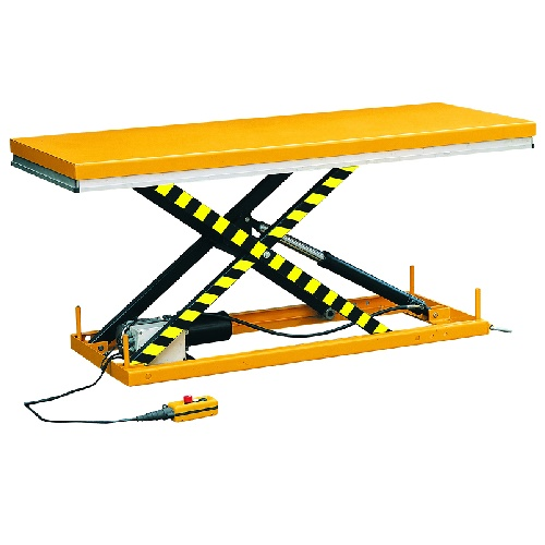 Large Lift Table 500KG Capacity