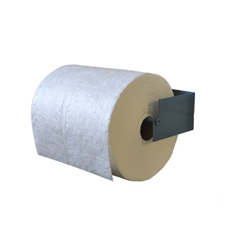 Wall Mount Absorbent Roll Dispenser