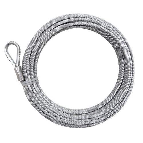 Replacement Cable for MLWFH-181 Winch Lifter