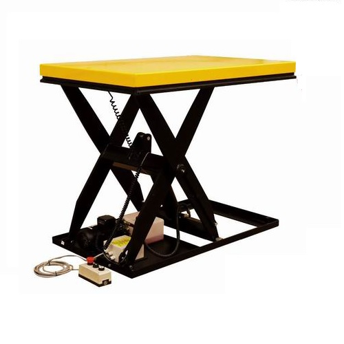 Electric Lift Tables .5-1-2-3 Ton Capacity