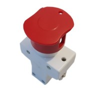 1114-540000-00 Emergency Stop Switch for Electric Pallet Jack