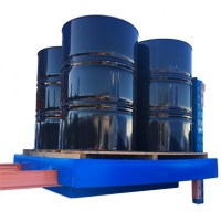 Poly Racking Bund