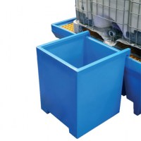 Dispensing Trays to suit IBC Bunded Pallets