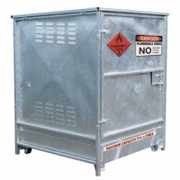 820L-MAXBund-Metal-Dangerous-Goods-Storage