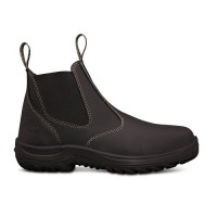 Oliver Style 26-620 Elastic Sided Boot