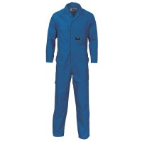 DNC 3102 Polyester Cotton Coverall