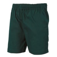 3305 Work Shorts Green