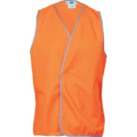 DNC 3801 Daytime HiVis Safety Vests