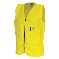 Daytime Cotton Safety Vest