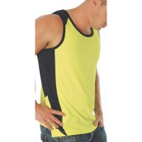 DNC 3842 Cool Breathe Action Singlet 1