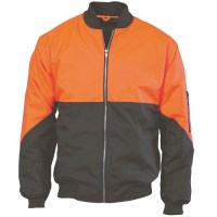 DNC 3861 HiVis Two Tone Flying Jacket 1