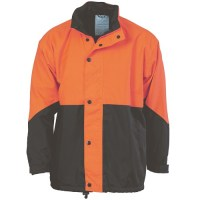 Hi Vis Two Tone Classic Jacket