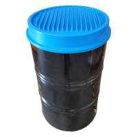 Funnel & Lid to suit 205L Drum