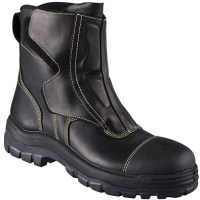 Oliver Boots: 66-298 Smelter Boot (Internal Metatarsal Guard)