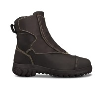 Oliver Boots: 66-398 Smelter Boot (Internal Metatarsal Guard)