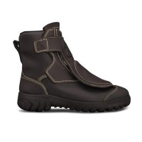 Oliver Steel and Smelter Boots