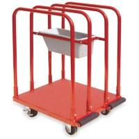 700KG PANEL RACK CART