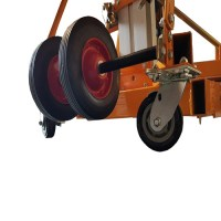 Aerial Winch Lifter