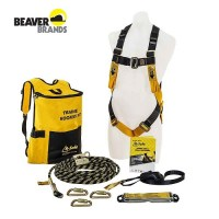 Roofers Safety Harness Kit