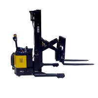 1.5T reach stacker