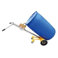 Drum Trolley- Drum Lifter- 450kg Capacity
