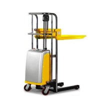Electric Platform & Fork Lifter 1.5m Lift/ 400kg Capacity