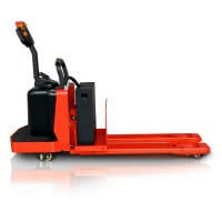Electric Ride On Pallet Truck- 3.5T