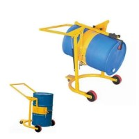 Drum Trolley- Carrier / Lifter / Pourer