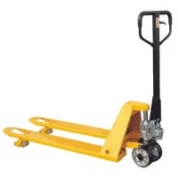 Low Profile Pallet Jack