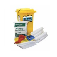 Oil & Fuel Spill Kit 120L