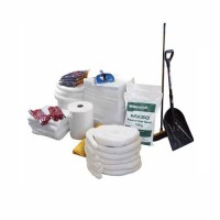 Oil & Fuel Refill Kit 770L