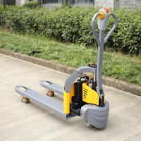 1200KG Full electric pallet jack