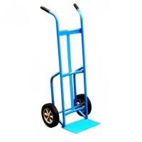 300KG Heavy Duty Hand Trolley