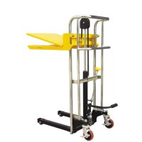 400KG Platform lifter with forks