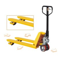 1500KG Four way pallet jack